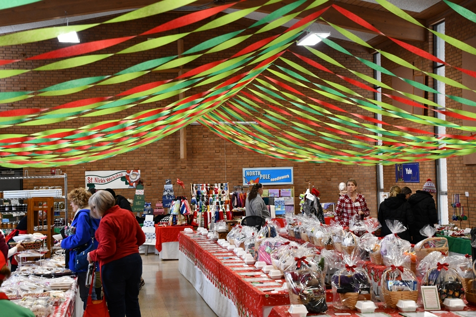 Portland Christmas Bazaar 2019.Portland Ave United Methodist Church 8000 Portland Ave